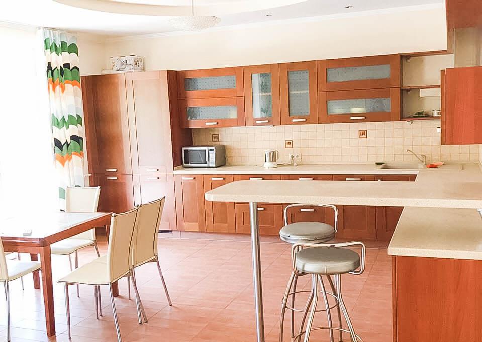 Продаются две квартиры в Центральном районе (190 м²)