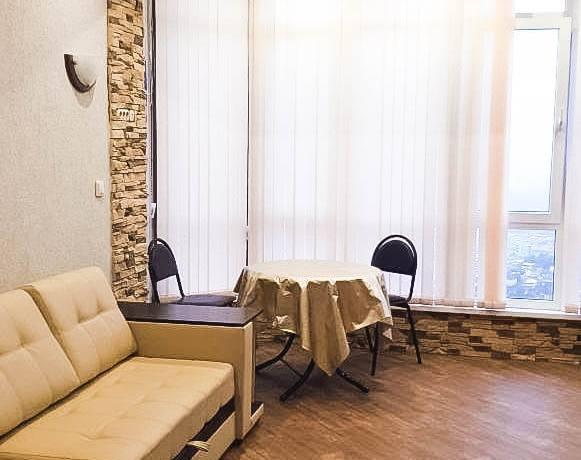 квартира по ул. Армянской, 68 1