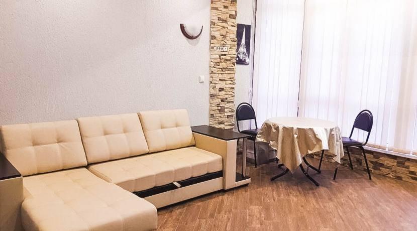 квартира по ул. Армянской, 68