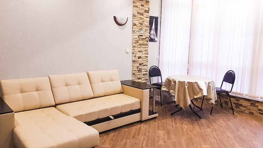 Продажа 1-комнатной квартиры по ул. Армянской, 68 (36,5 м²)
