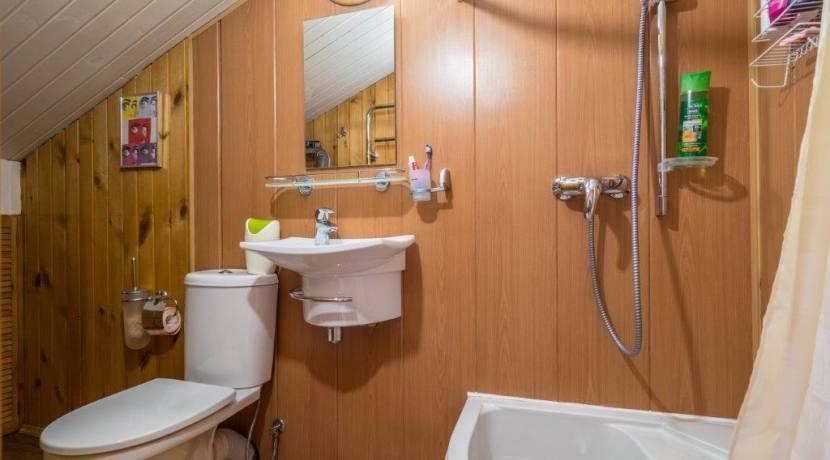 Продажа 4-комнатной квартиры в Быхте 18