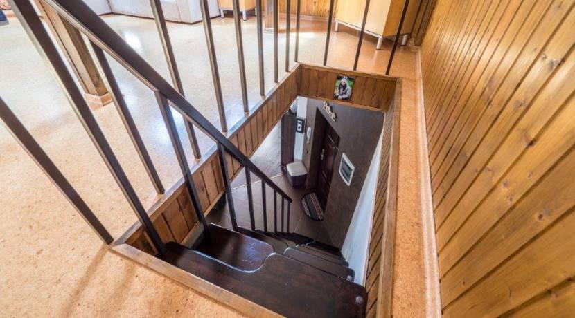 Продажа 4-комнатной квартиры в Быхте 20