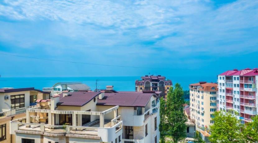 Продажа 4-комнатной квартиры в Быхте 22
