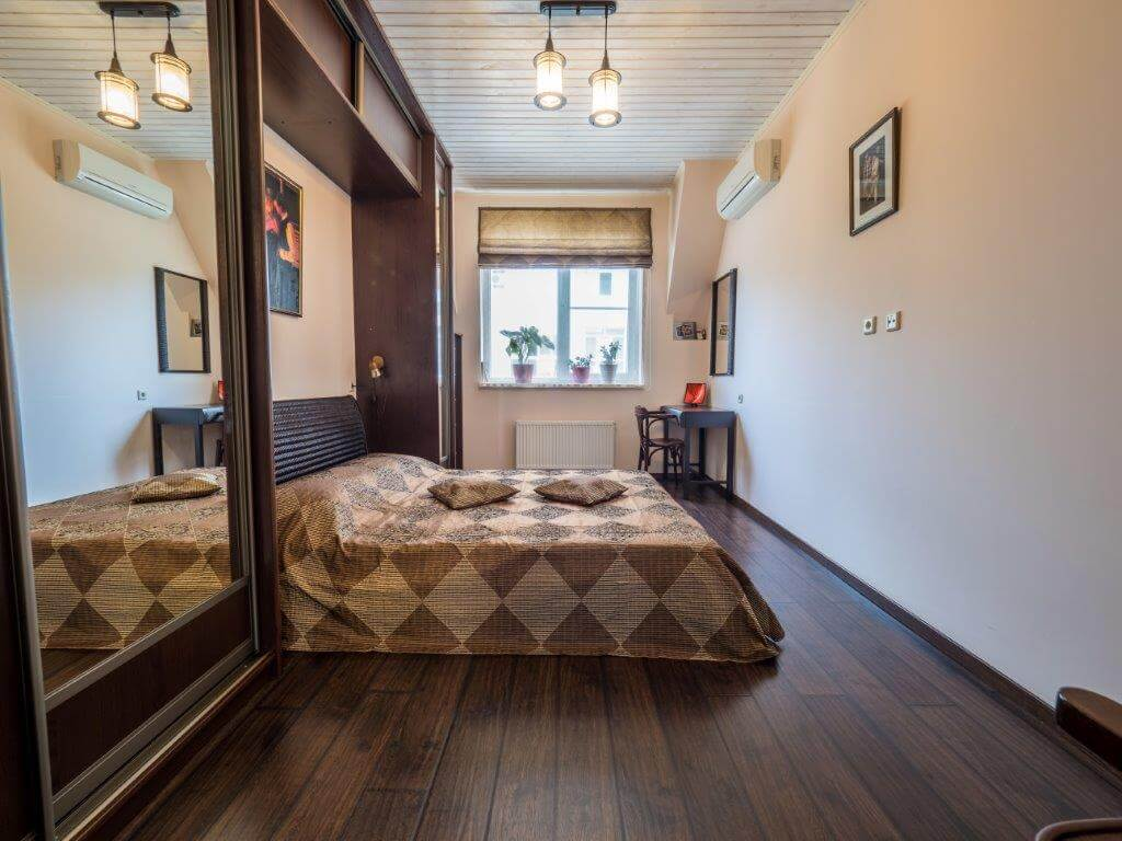 Продажа 4-комнатной квартиры в Бытхе (130 м²)