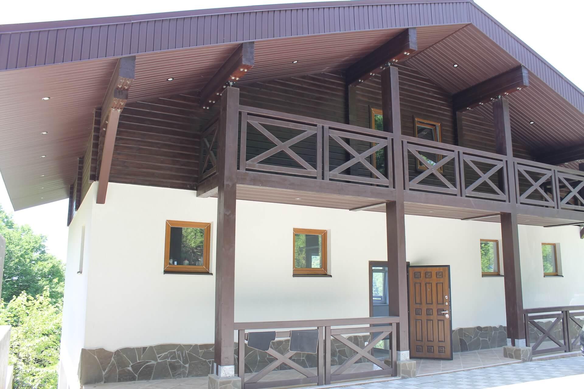 Продажа дома в Дубравном (250 м²)