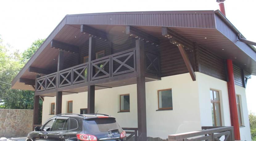 Продажа дома в Дубравном 2