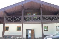 Продажа дома в Дубравном 8