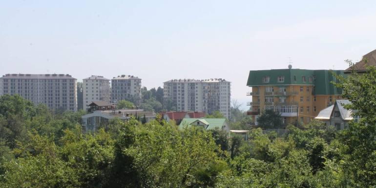 Участок по ул. Плеханова 4