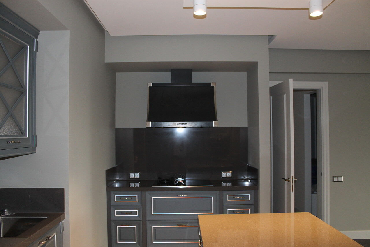 Продажа 3-х комнатной квартиры по пр. Курортному, 75Г (100 м²)