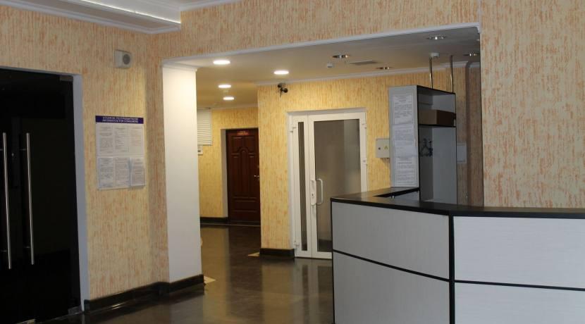 Продажа 2-комнатной квартиры по ул. Несебрская 13