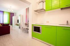 FRontHall6 246x162 - Продажа 2-комнатной квартиры в ЖК