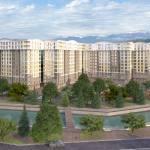 FrontRiver 150x150 - Продажа 1-комнатной квартиры в ЖК