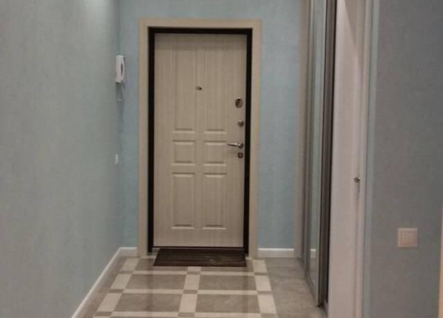 Продажа 3-комнатной квартиры в ЖК Лазурный берег 2