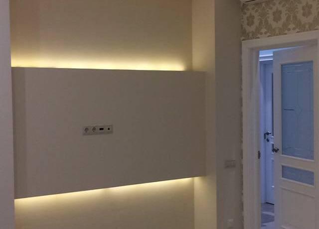 Продажа 3-комнатной квартиры в ЖК Лазурный берег 5