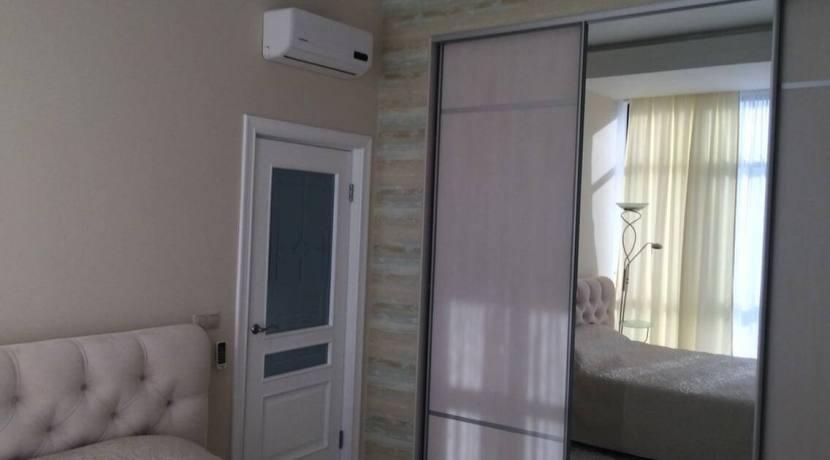 Продажа 3-комнатной квартиры в ЖК Лазурный берег