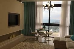 Продажа 3-комнатной квартиры в ЖК Лазурный берег 9