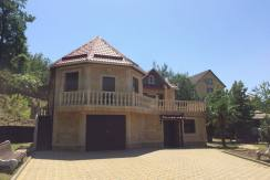 Prodazha doma v Hoste 244x163 - Продажа дома в Хосте (250 м²)