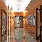 Holl 150x150 - Продажа 3-х комнатной квартиры по ул. Первомайской, 6 (121 м²)