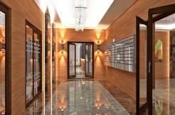 """Holl 246x162 - Продажа 1-комнатной квартиры в ЖК """"Метрополь"""" (32,32 м²)"""