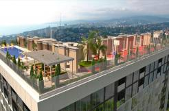 """roof2 246x162 - Продажа 2-комнатной квартиры в ЖК """"Метрополь"""" (52,77 м²)"""