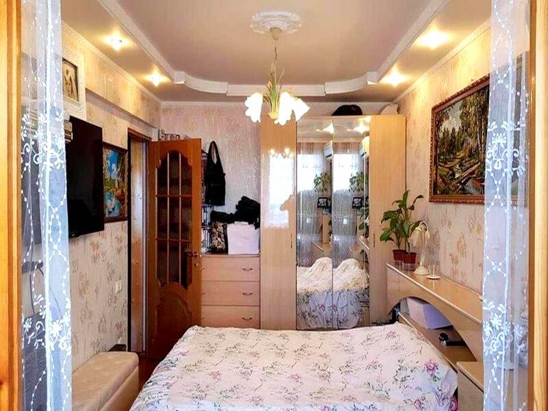Продажа 3-х комнатной квартиры по ул. Ясногорской 3 (72 м²)