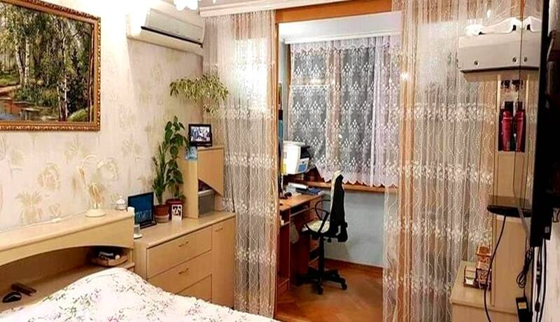 Продажа 3-х комнатной квартиры по ул. Ясногорской (72 м²)
