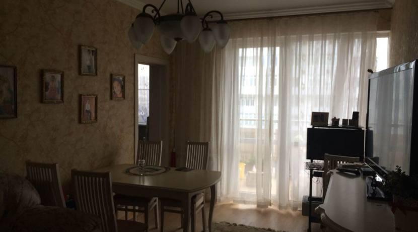 Продажа 3-х комнатной квартиры по ул. Первомайской, 5 5