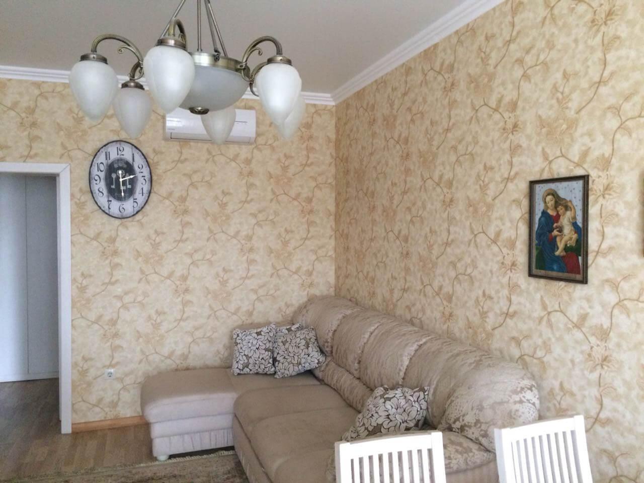 Продажа 3-х комнатной квартиры по ул. Первомайской, 5 (114 м²)