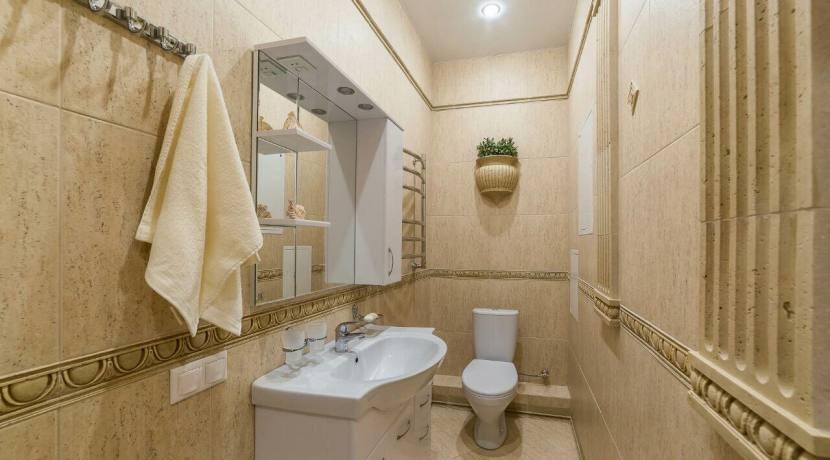 Продажа 3-х комнатной квартиры по ул. Воровского, 41 15
