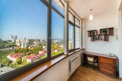 Продажа 3-х комнатной квартиры по ул. Воровского, 41