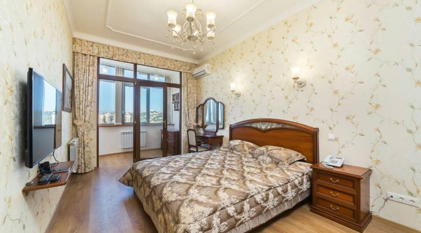 Продажа 3-х комнатной квартиры по ул. Воровского, 41 5
