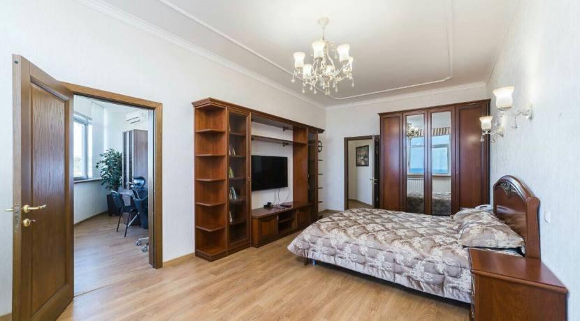 Продажа 3-х комнатной квартиры по ул. Воровского, 41 9