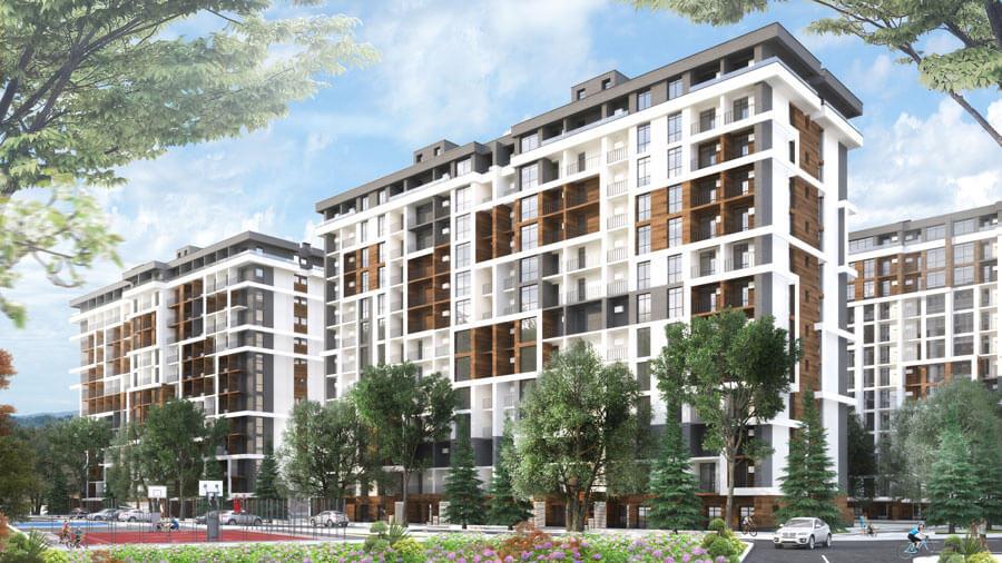 Продажа 1-комнатной квартиры в ЖК «Каравелла Португалии» (40,18 м²)