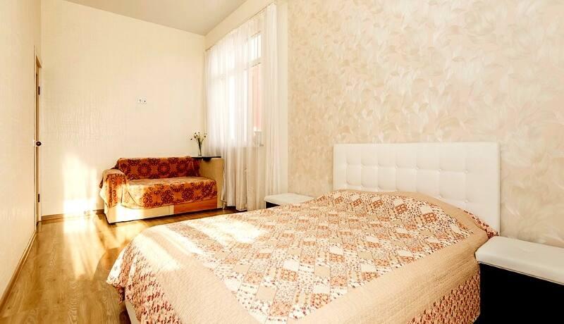 Продажа 3-х комнатной квартиры по ул. Полтавская (80,8 м²)