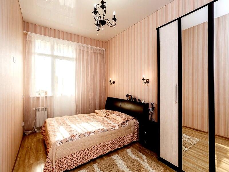 Продажа 3-х комнатной квартиры по ул. Полтавской 50 (80,8 м²)