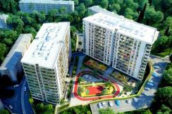 studio Sokol 244x163 - Продажа 3-х комнатной квартиры-студии в ЖК Сокол (88,9 м²)