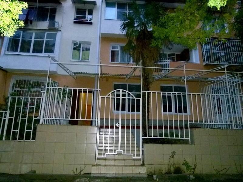 Продажа коммерческого помещения по ул. Лесной 6 (54,1 м²)