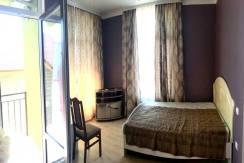 studio  urozhaynaya street 4 244x163 - Продажа квартиры-студии по ул. Урожайной (27,3 м²)