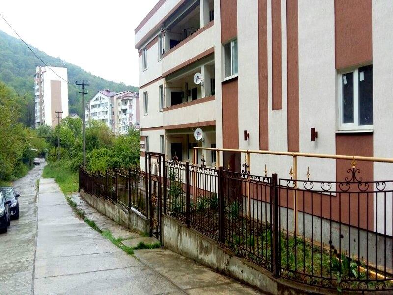 Продажа квартиры-студии по ул. Фурманова 10Е (69 м²)