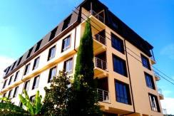 zhk sunny day 244x163 - Продажа 1-комнатной квартиры в ЖК Sunny Day (28,4 м²)
