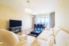 Продажа 3-х комнатной квартиры по ул. Роз, 52-16