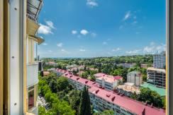 Продажа 3-х комнатной квартиры по ул. Роз, 52-39