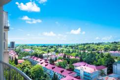 Продажа 3-х комнатной квартиры по ул. Роз, 52-40