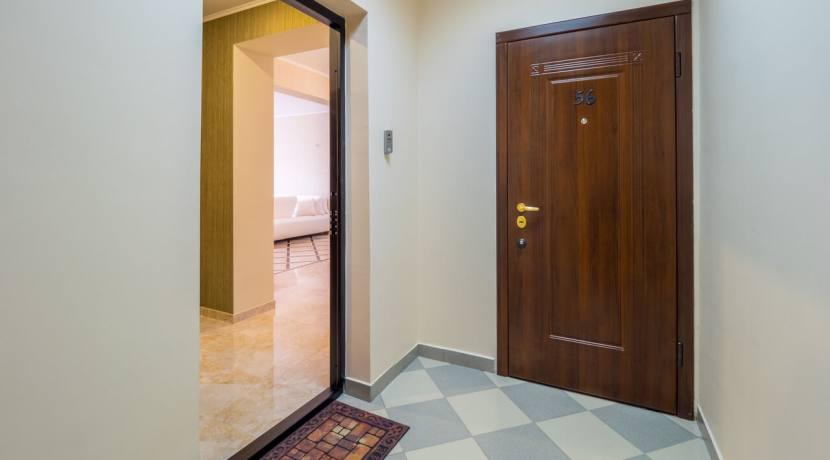 Продажа 3-х комнатной квартиры по ул. Роз, 52-9