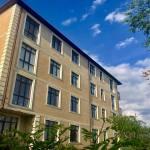 ZHK Fort 150x150 - Продажа 2-х комнатной квартиры по ул. Клубничная 76 (41,7 м²)
