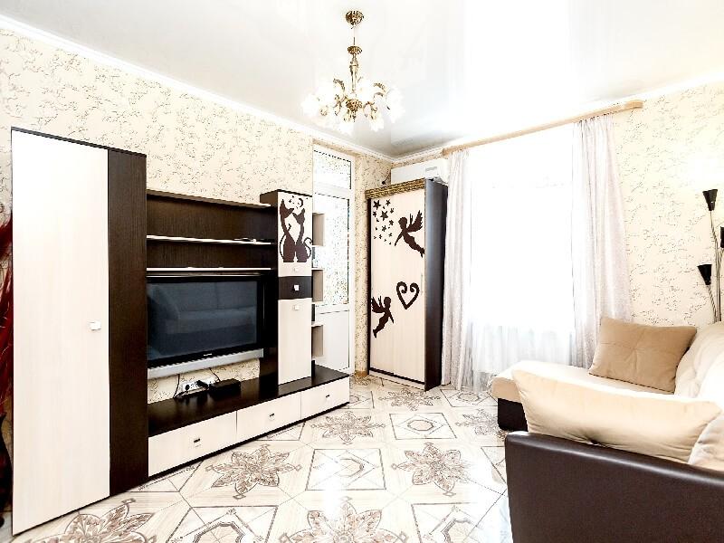 Продажа квартиры-студии по ул. Виноградной 22 (32 м²)