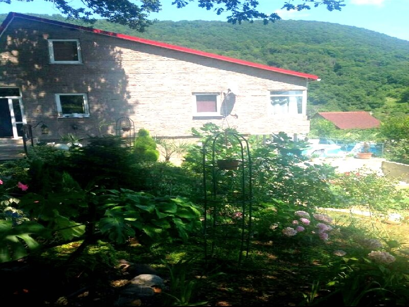Продажа дома по ул. Абовяна, 3, с/т «Здоровье-5» (120 м²)