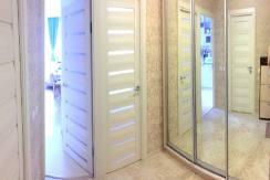 1flat vinogradnaya 1 244x163 - Продажа 1-комнатной квартиры по ул. Виноградной (35 м²)