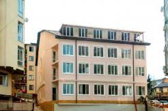 studio lysaya gora 7 246x162 - Продажа квартиры-студии по ул. Лысая Гора (20,9 м²)