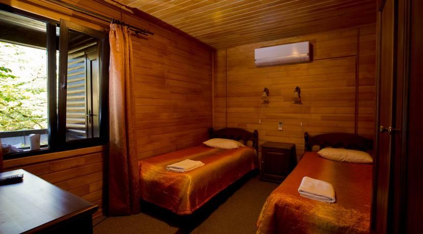Эко-резиденция Голицыно 11